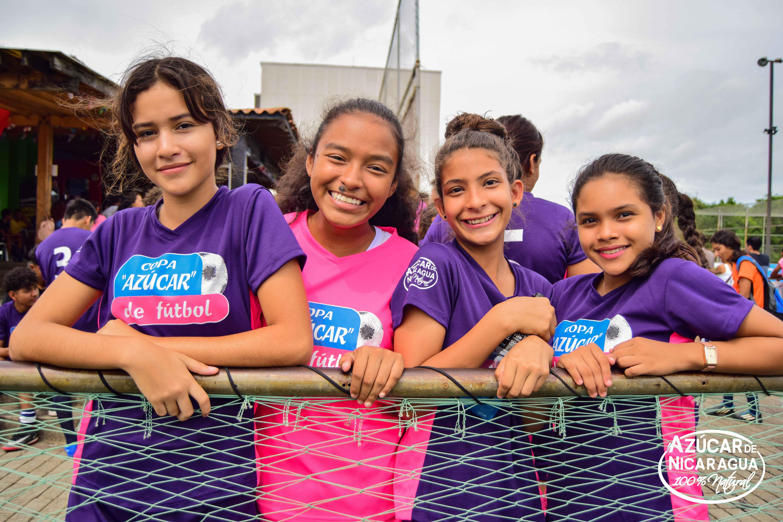 Femenino - Managua