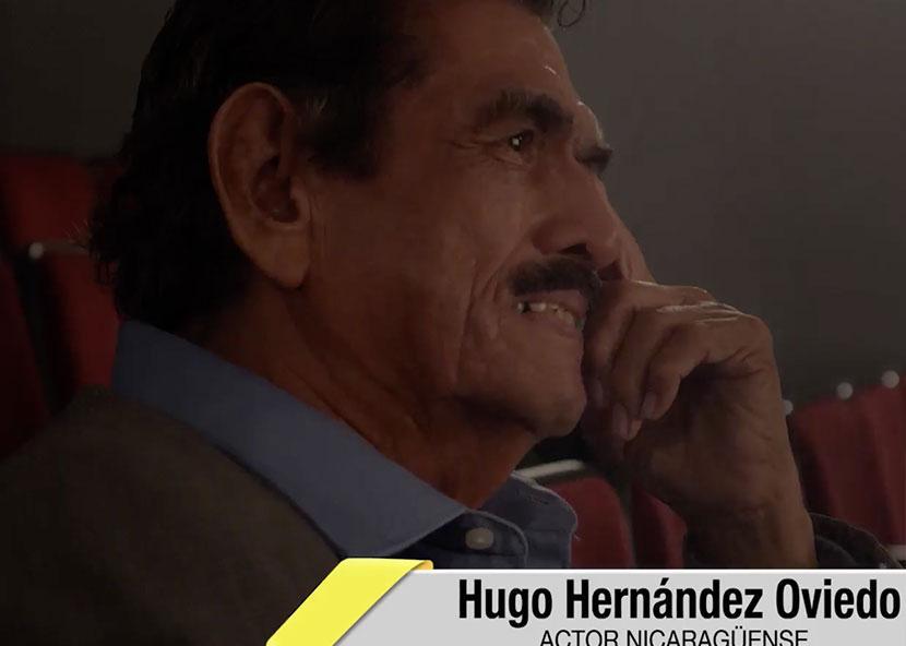 HUGO HERNANDEZ OVIEDO