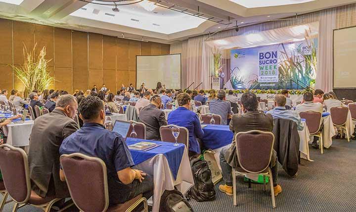 Semana BONSUCRO Nicaragua