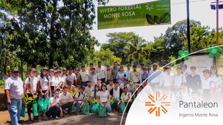 Celebración del Día Internacional del Árbol