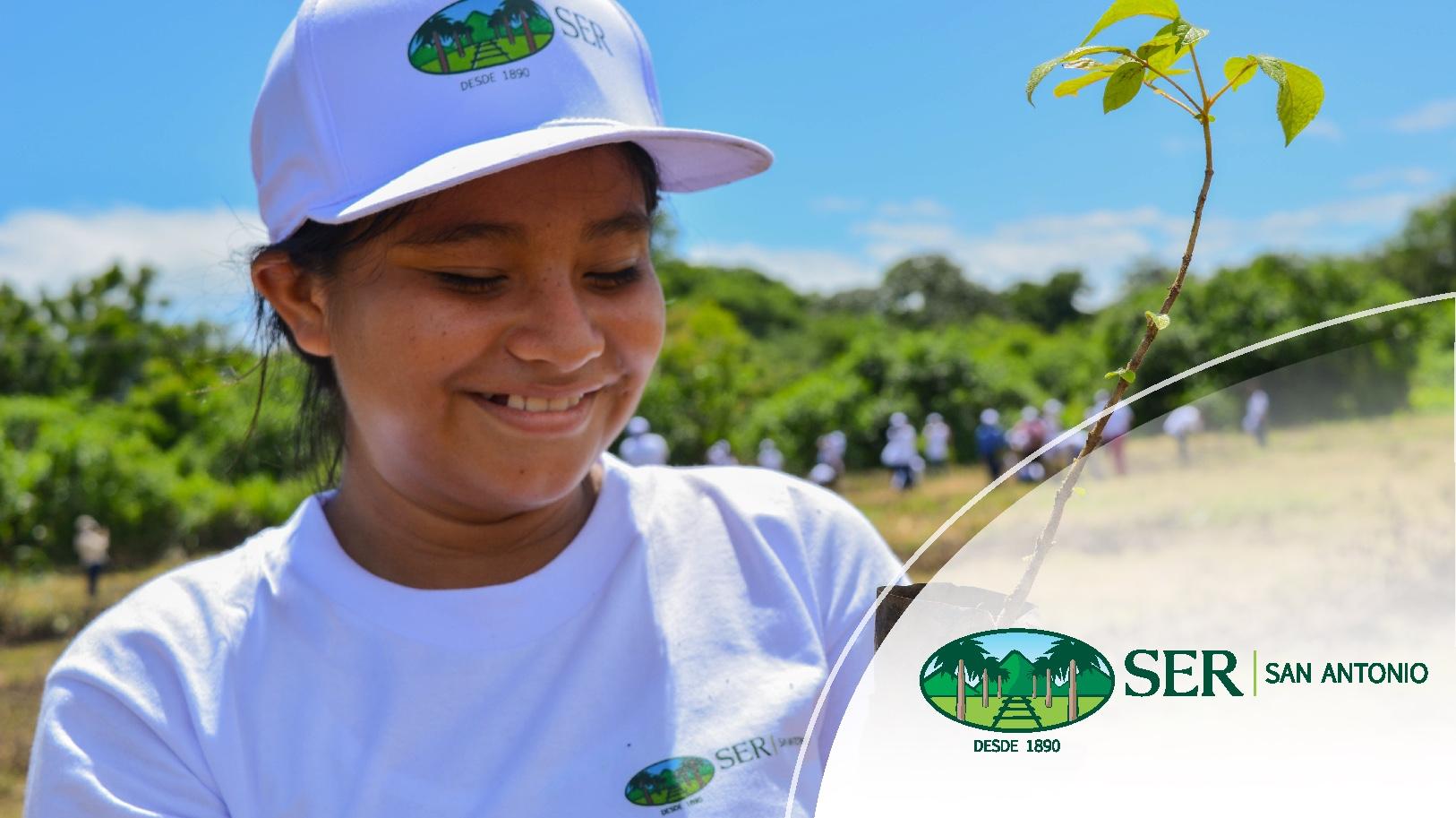 Programa de Reforestación y Educación Ambiental 2019