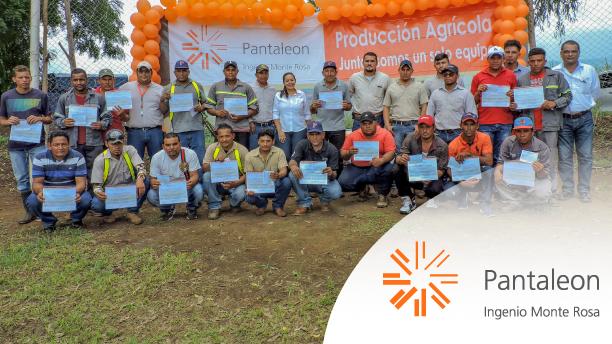 Fin de Labores Agrícolas 2019