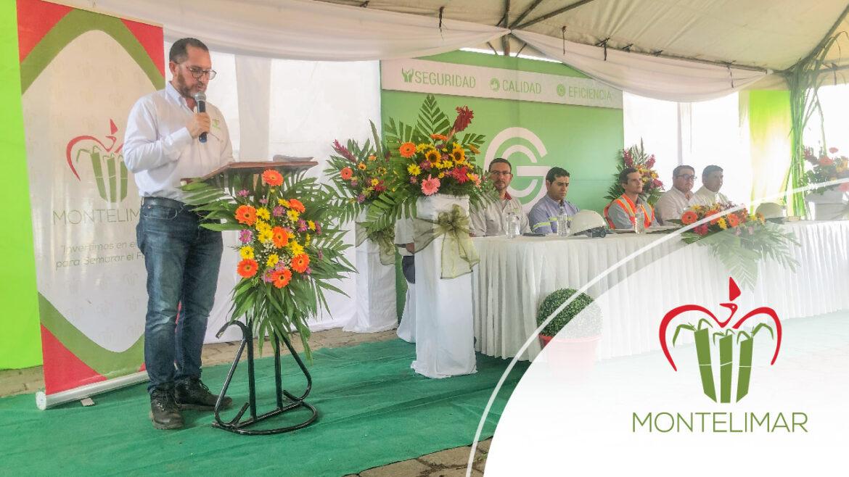 Corporación Montelimar inicia su zafra 2019/2020