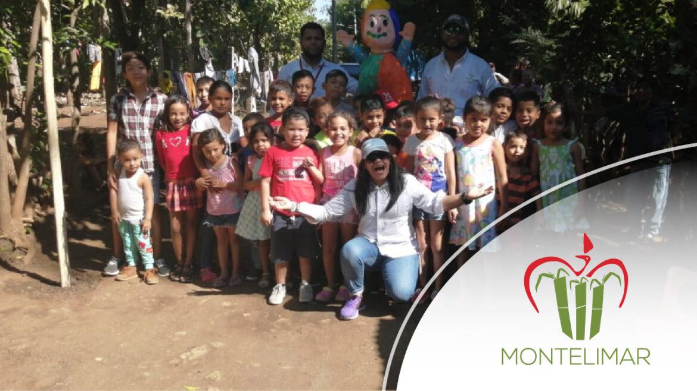 Corporación Montelimar fomenta relación con sus comunidades vecinas