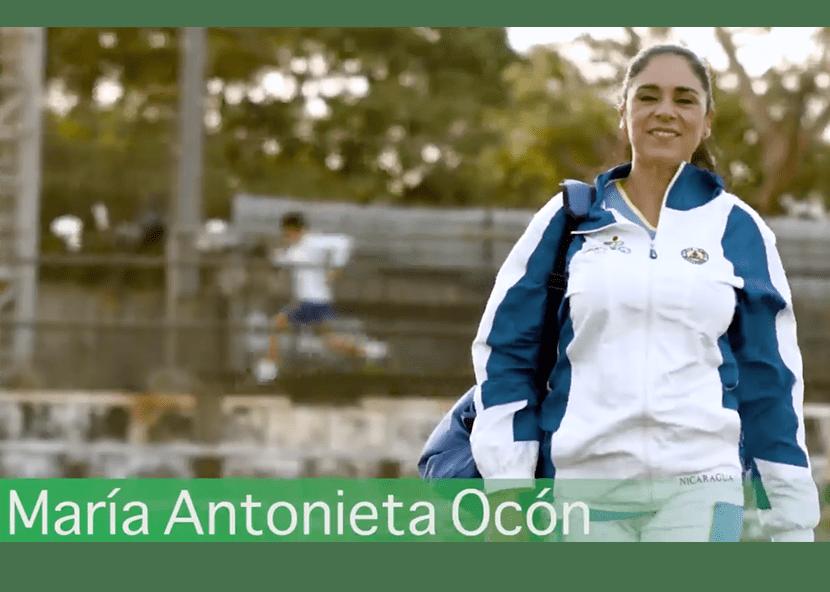CNPA-YO CRECI CON AZUCAR - MARIA ANTONIETA OCON