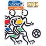 Folleto Copa Azúcar 2018