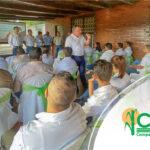 Calidad y mejora continua en los procesos agroindustriales