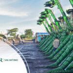 Ingenio San Antonio inicia su zafra 2020/2021