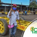 CASUR brinda nuevas oportunidades a los dueños de carretas