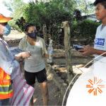 Ingenio Monte Rosa continúa e intensifica campaña de prevención del COVID-19