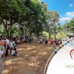 Corporación Montelimar y Green Power llevaron alegría y bienestar a sus comunidades