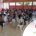 Nace una nueva cooperativa de trabajadores en Corporación Montelimar