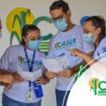 CASUR en mejora continua para implementación de ISO 9001:2015