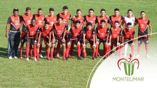 Real Xolotlán F.C. se viste de azúcar para jugar con energía
