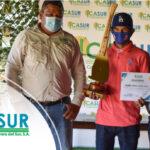Compañía Azucarera del Sur concluye zafra 2020/2021