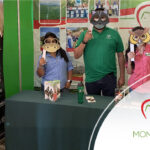 Corporación Montelimar participó en XX Feria Nacional de la Tierra