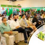 La Agroindustria Azucarera nicaragüense presente en  XX Feria Nacional  de la Tierra