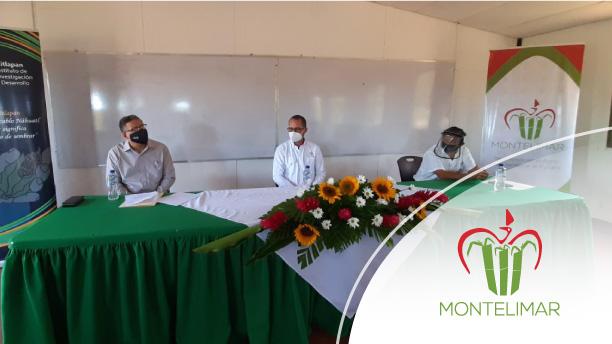 Corporación Montelimar firma convenio para la promoción de emprendimientos comunitarios