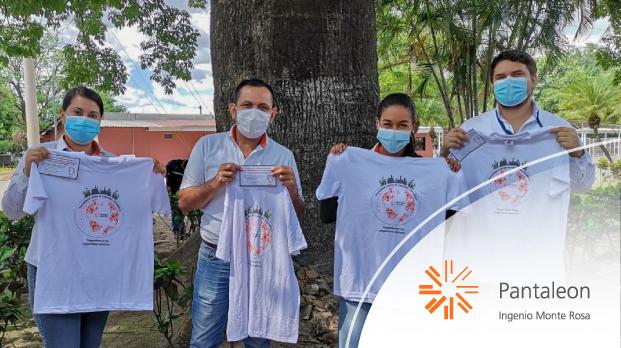 """Campaña """"Monte Rosa ante el cambio climático"""""""